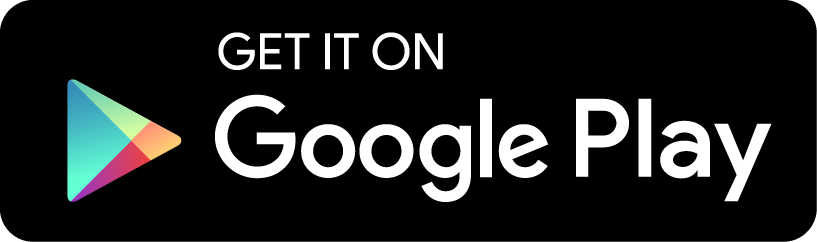 Google play button image